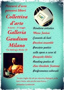 Concerto a Milano 8.3.2019