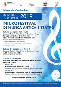 Microfestival 2019